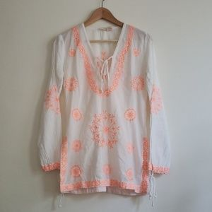 Surf Gypsy Cover Up NWOT